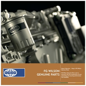 FGWilson+Genuine+Parts